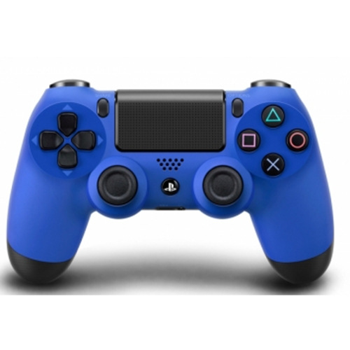 PS4 Oyun Kolu Sony Ps4 Dual Shock 4 Mavi