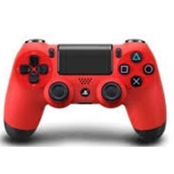 PS4 Oyun Kolu Sony Ps4 Dual Shock 4 Kırmızı