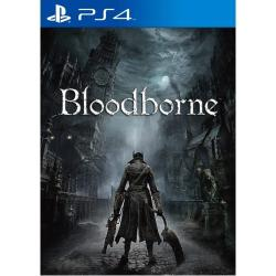 Ps4 Bloodborne