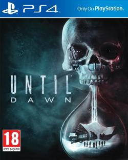 Ps4 Until Dawn Türkçe Altyazı