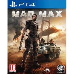 Ps4 Mad Max