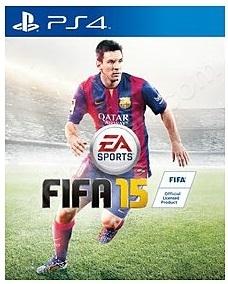 Ps4 Fifa 15 Fifa 2015