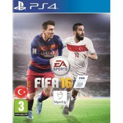 Ps4 Fifa 16 Fifa 2016