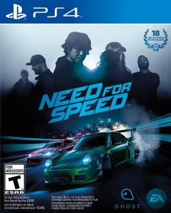 Ps4 Need For Speet