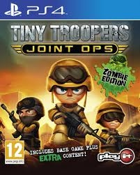 Ps4 Tıny Troopers Joın Ops