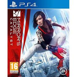 PS4 Mirror`s Edge Catalyst