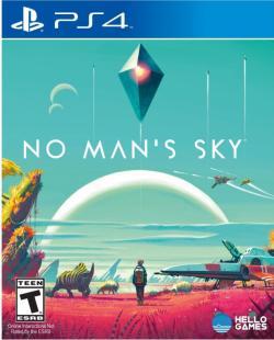 Ps4 No Man's Sky Türkçe