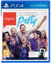 Ps4 Singstar Ultımate Party