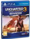 Ps4 Uncharted 3: Drakes Deception Remastered Türkçe Dublaj