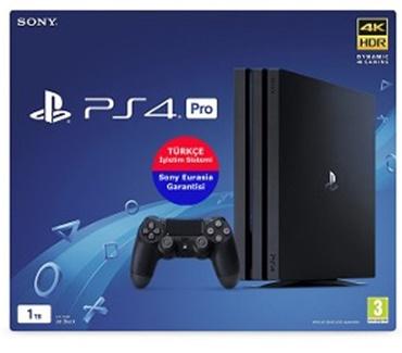 Sony Playstation 4 Pro 1 Tb ( Sony Eurasia)