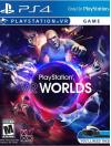 Ps4 Vr PlayStation VR Worlds