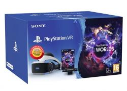 Playstation VR Kamera + VR Worlds Digital Kod İçerir ( CUH-ZVR2 )