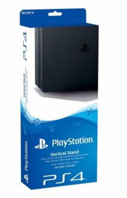 Sony Playstation Vertical Stand Pro Slim Uyumlu (Eurasia Garantili)