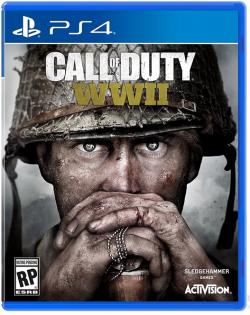Ps4 Call of Duty WW 2 (World War 2)
