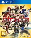 Ps4  Warriors: All Stars
