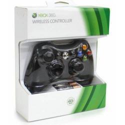 Xbox 360 İçin Orjinal Kablolusuz Oyun Kolu (Gamepat)