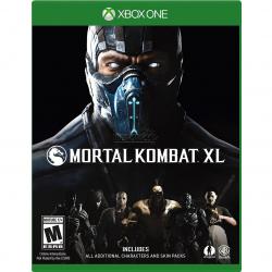 Xbox One Oyunu Mortal Kombat XL