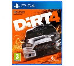 Ps4 Dirt 4
