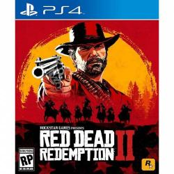 Ps4 Oyun Red Dead Redemption 2