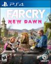 Ps4 Far Cry New Dawn