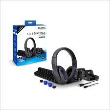 Ps4 Wired Gaming Headset (Ps4 Kablolu Kulaklık)