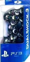 Sony PS3 Joystick Dualshock 3 PS3 Oyun Kolu Kurukafa