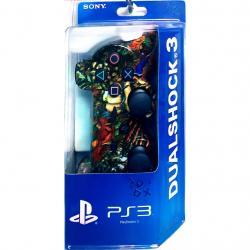 Sony Ps3 DualShock Joystick (Oyun Kolu) Desenli
