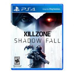 Ps4 Killzone Shadow Fall Türkçe