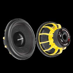 SX-SP15 SOUNDMAX 38CM SUBWOOFER